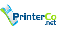 PrinterCo logo